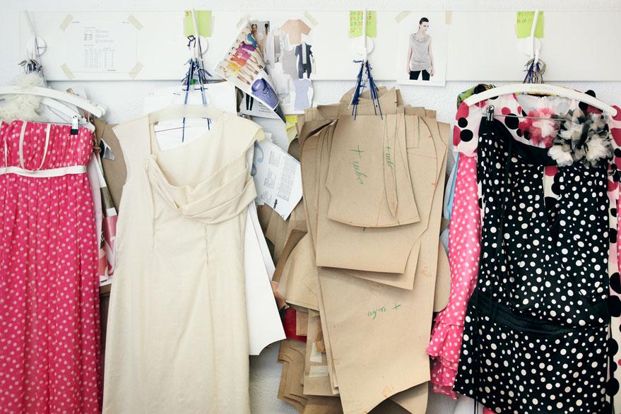 Dressed Up: Mainzer machen Mode - sensor Magazin - Mainz