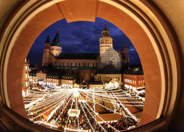 Weihnachtsmarkt Mainz.Es Geht Wieder Los Weihnachtsmärkte In Und Um Mainz öffnen Ab 29