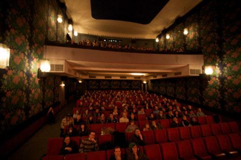 Mainz Kino