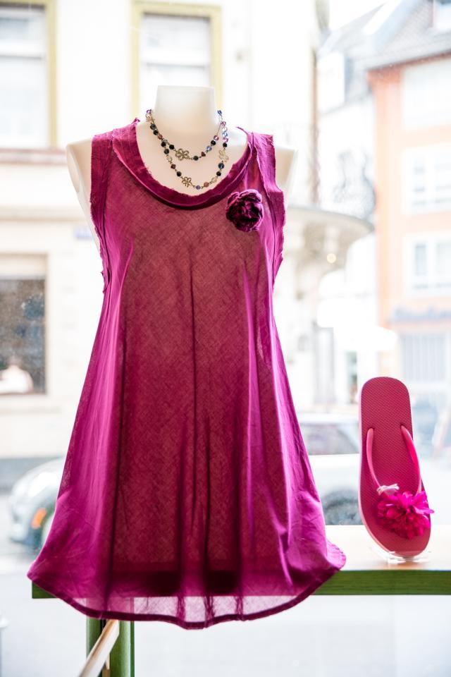 f740e6f62a7108 Geht ausgiebiges Secondhand- Shopping nur in Berlin oder Brooklyn? Nein,  auch in Mainz findet man eine gute Auswahl an stylischer und individueller  Kleidung ...