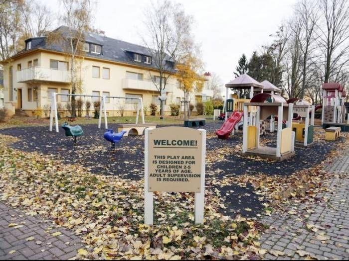 Stadt Will Neuen Wohnraum In Der Housing Area Gonsenheim