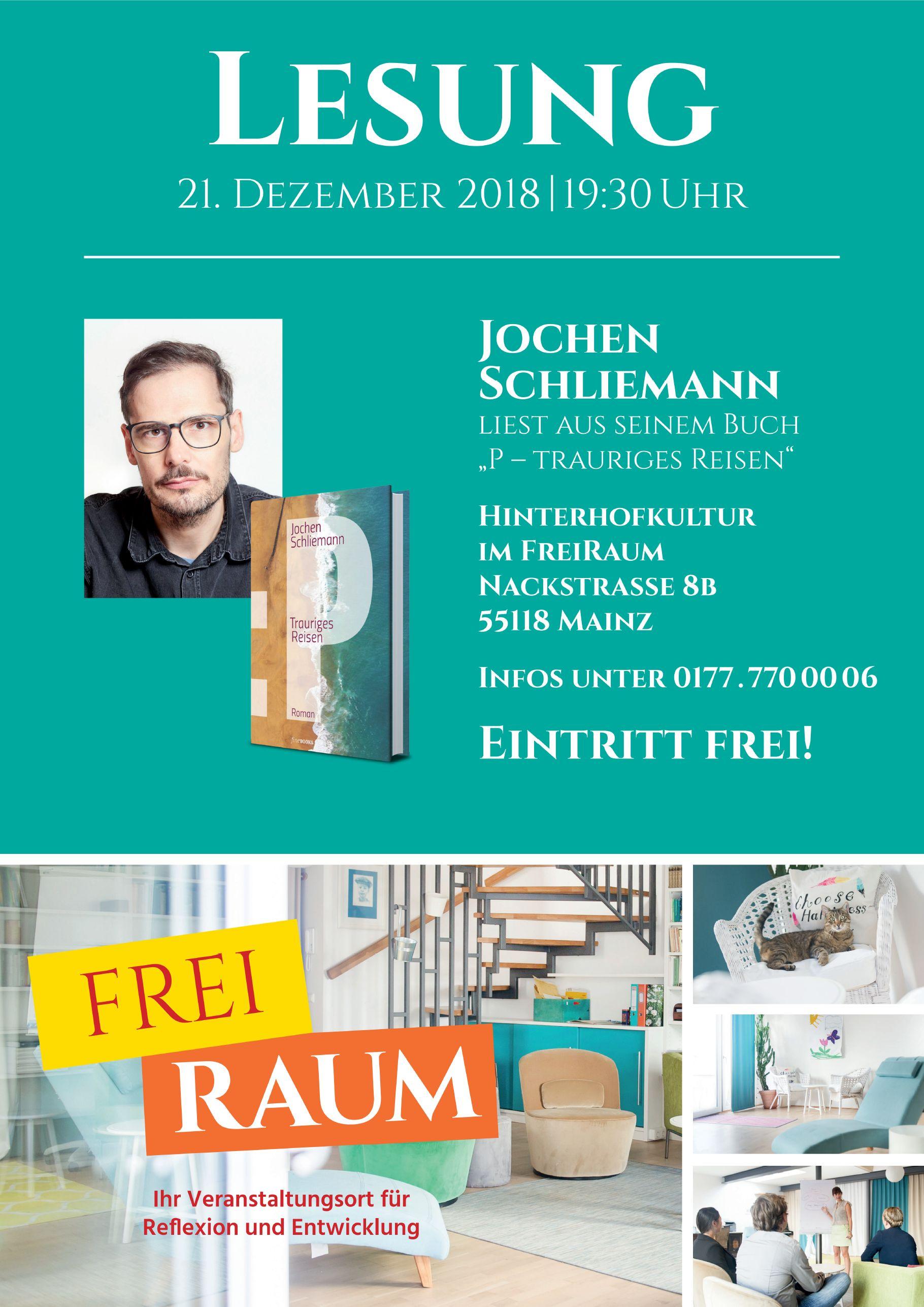 Jochen Schliemann