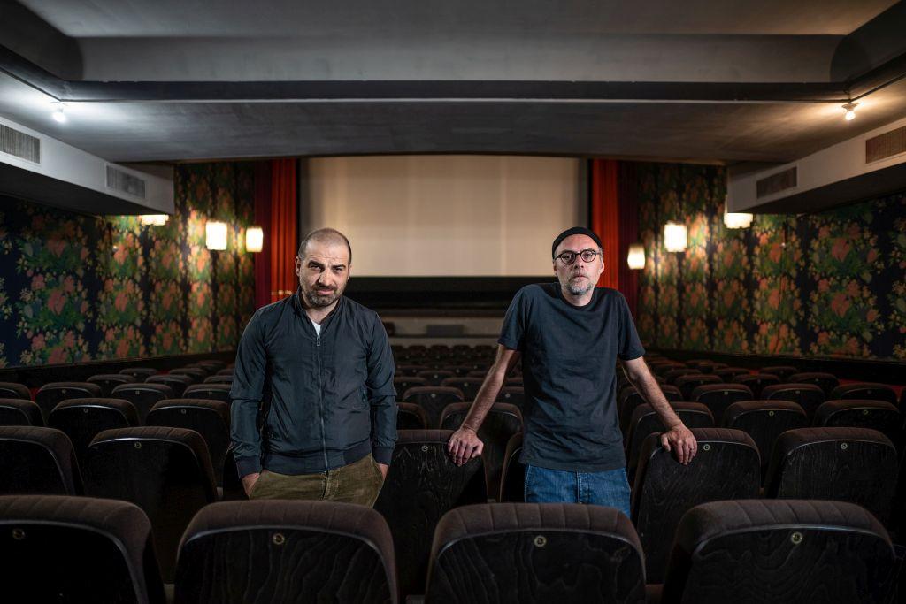 Kino Mainz Capitol